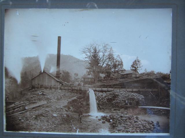www.0072.com_Flickr: The Abandoned Mines Of Oregon / Washington Pool