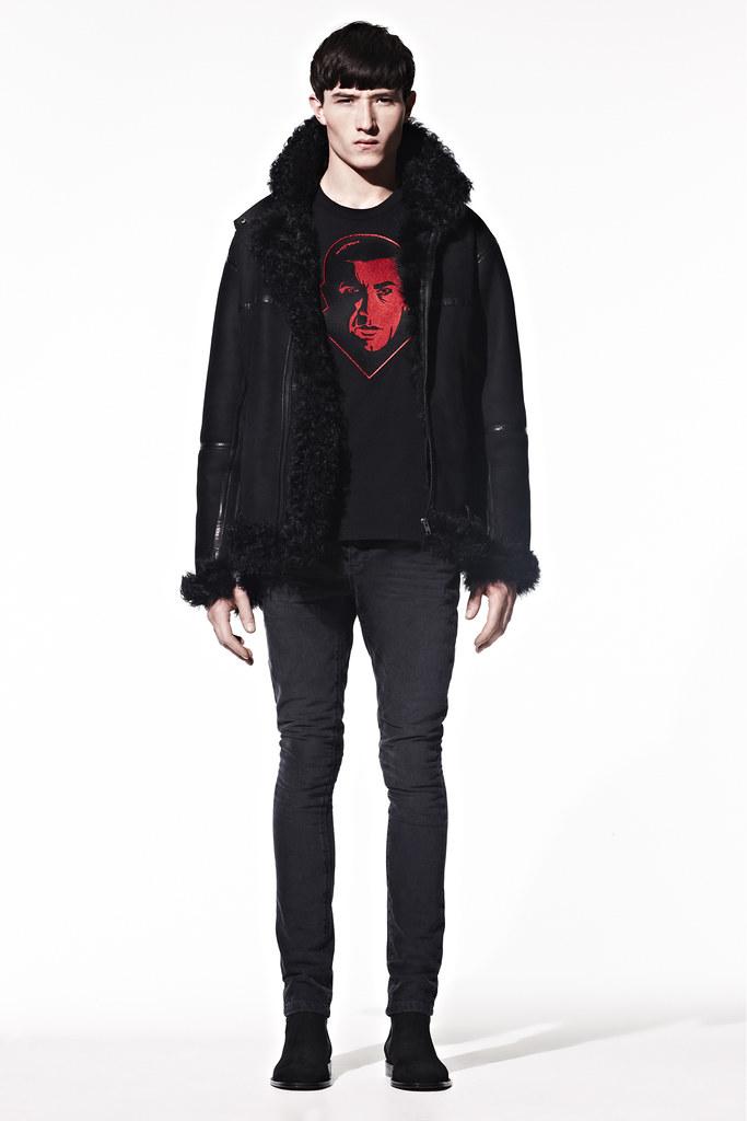 Christopher Kane Inverno 2013