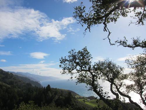 ocean, pacific, blue, sky, coast IMG_2525