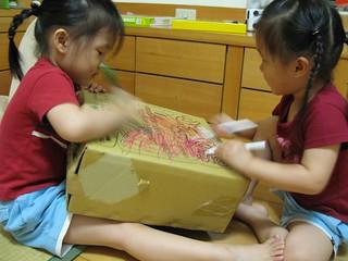 20080409-一直畫箱子-1