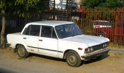 FSO Polonez 125p