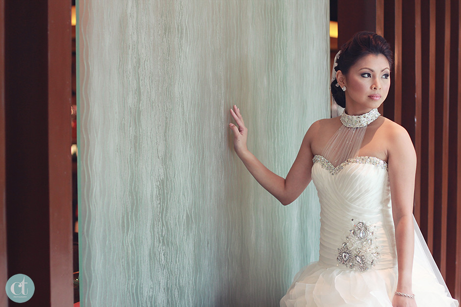 Waterfront Hotel Wedding, Destination Wedding Cebu