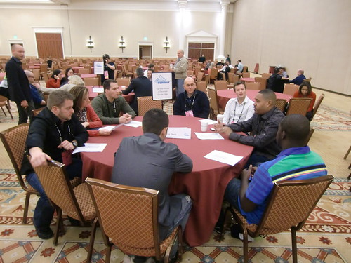 Ask the Experts Roundtable at Affiliate Summit West 2013