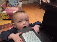 Talking About Kindle