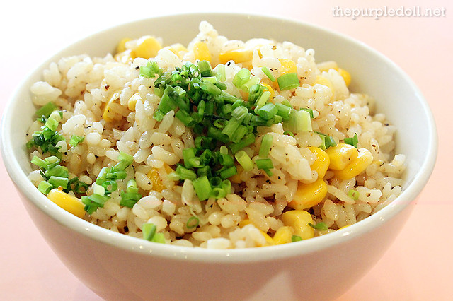 Mixed Pepper Rice P85