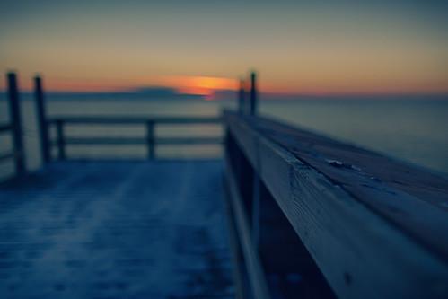 blue sunset sea sky orange coast pier wooden skåne silent sweden fav20 sverige 24mm scandinavia scania oresund zweden öresund lomma skane fav10 canoneos5dmarkii ef24mmf14liiusm
