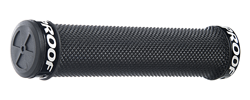 Element-Knurled-Black