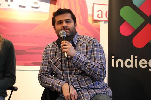 Slava Rubin of Indiegogo