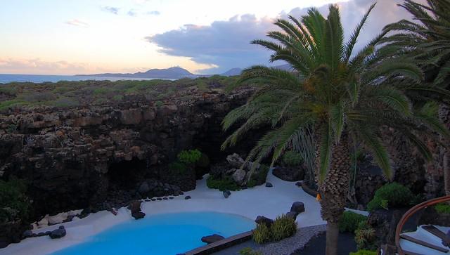 Jameos del Agua - Lanzarote