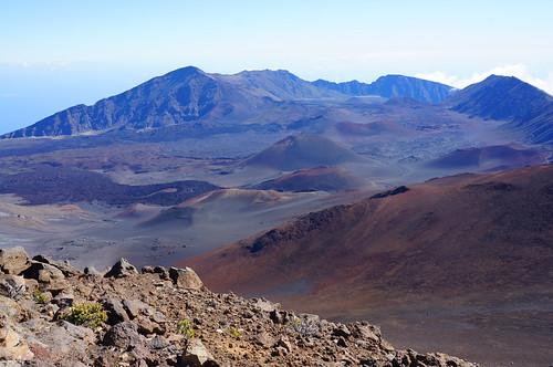 Haleakala_View