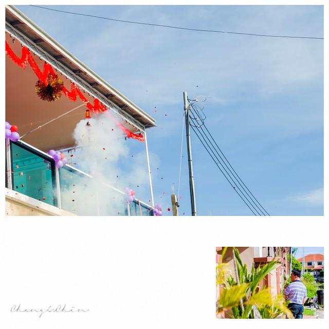 Anna & Kok Kiang Wedding Reception13