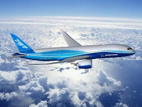 Вернуть Boeing 787 Dreamliner в воздух поможет глава Tesla Motors