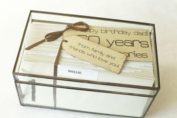 60th Birthday Gift 4