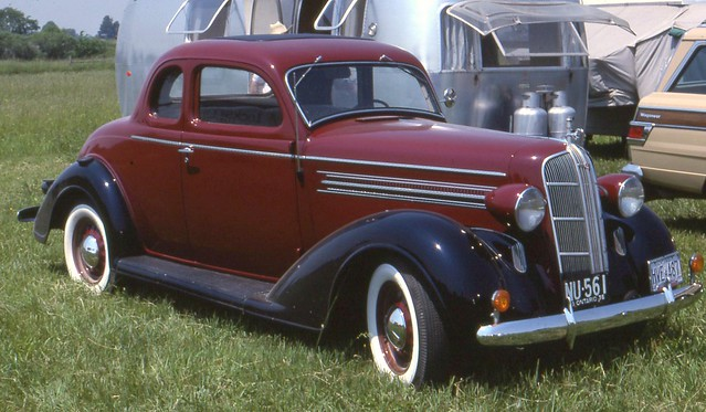 1936 plymouth and dodge 5 window autos weblog for 1936 dodge 5 window coupe
