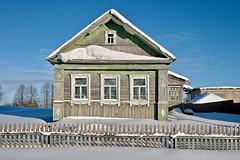 SDIM1341 Dom 26, Village Khokhlovo (Хохлово)