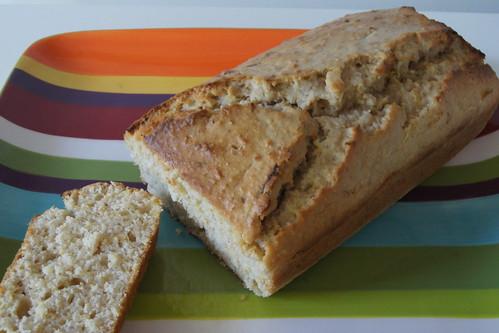Lemon-Zucchini Loaf DSC09404