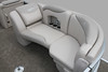 2013 Sylvan Mirage LE Pillow Soft Front Couch Unit
