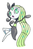 Special Forme-changing Melody Pokémon Meloetta Available Through Distribution Events Across Australia and New Zealand