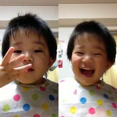 晩御飯 2013/2/6