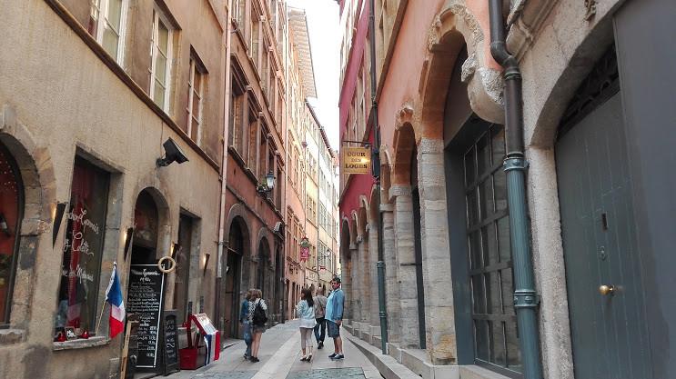 Vieux Lyon (8)