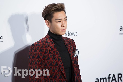 TOP amfAR Hong Kong by KPopcn 2015-03-14 014