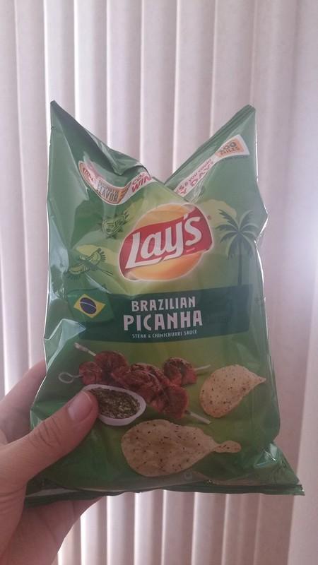 Lay's Brazilian Picaha
