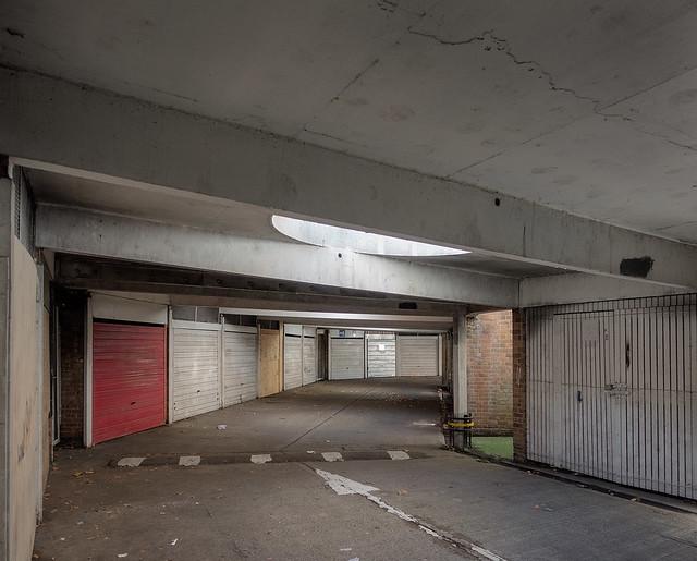 underground car park 2016