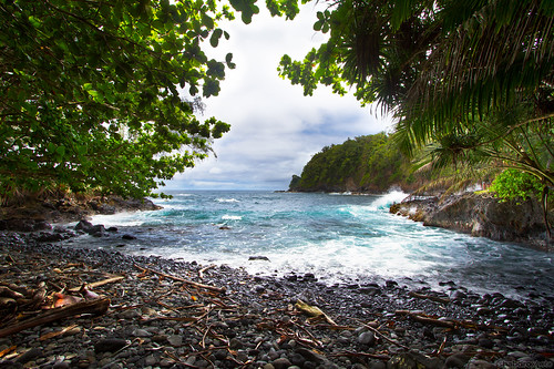 seascape hawaii shoreline lookout pacificocean bigisland hilo bigislandhawaii hamakuacoast onomeabay hawaiinislands canon7d ©2012shabdrophoto