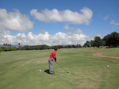 Kauai Lagoon Golf Club 115