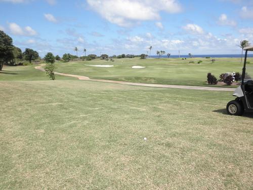 Kauai Lagoon Golf Club 258