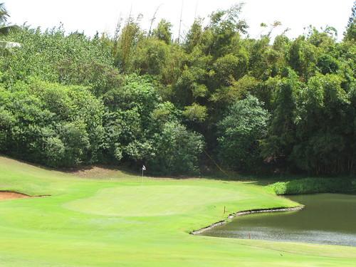 Kauai Lagoon Golf Club 1240