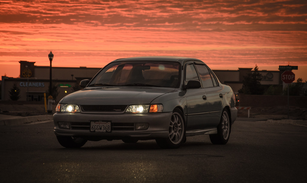 KennyDang91's Corolla 95 (Warning: Tons of pics on page 1) - Page 6 8079376589_152f4f9533_b