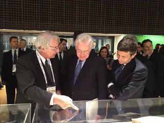 Con Mario Monti per Expo 2015