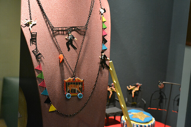 daisybutter - UK Style and Fashion Blog: LFW SS13, AW12, les nereides, costume jewellery, covent garden london, jewellery