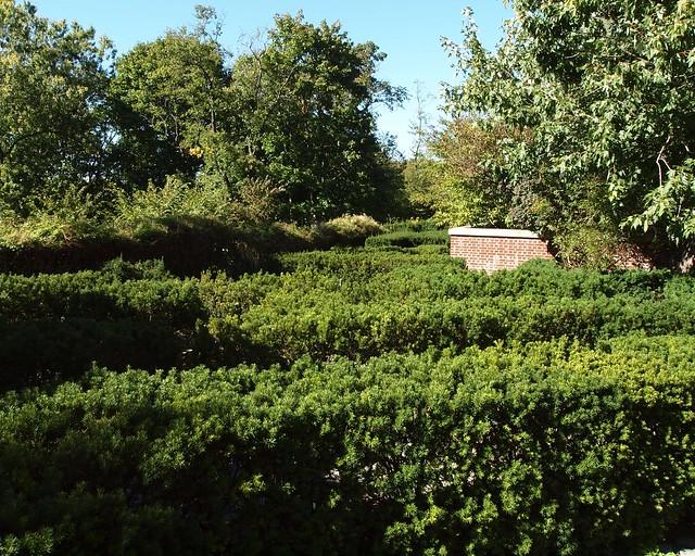 Connie Gretz 39 S Secret Garden Snug Harbor Staten Island