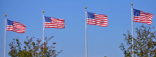 AmericanFlagsCoverPhoto