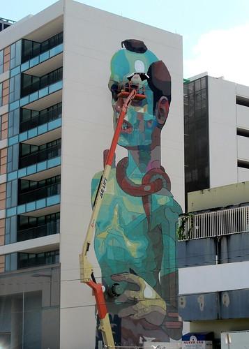 Aryz in San Juan, PR by LoisInWonderland