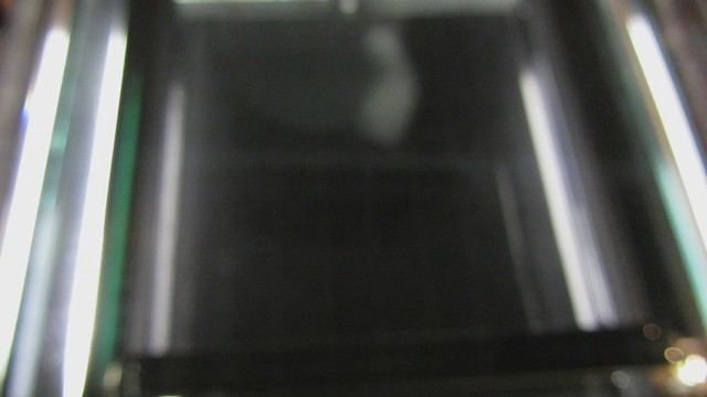 MVI_1418 Griffith Observatory cloud chamber cosmic ray traces