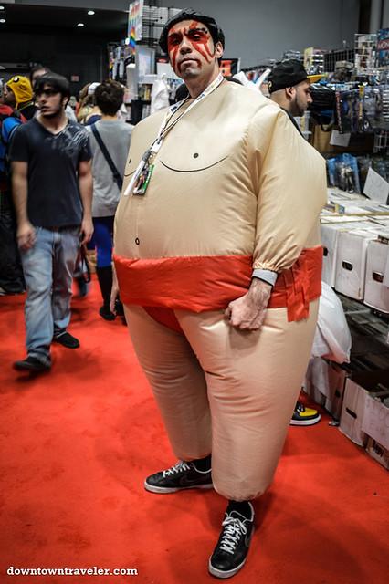 NY Comic Con 2012 Pics-18