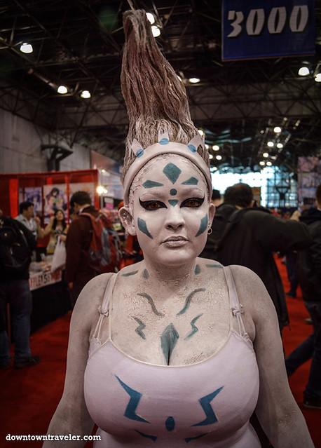 NY Comic Con 2012-116
