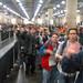 NY Comic Con 2012 Line for Chris Columbus & Ned Vizzini, #3