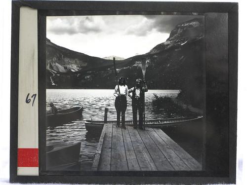 Lake, 1940