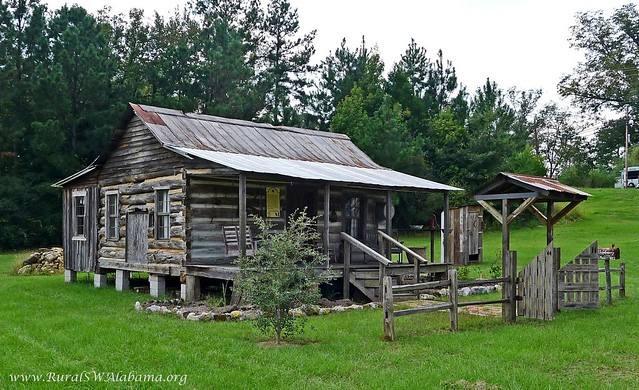 Photo for Log cabin builders in alabama