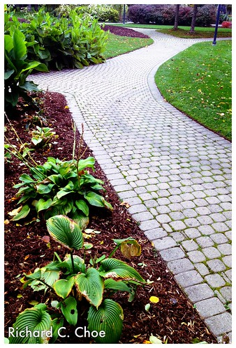 Rosetta McClain Gardens 6 by rchoephoto