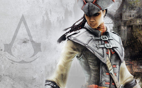 Assassin's Creed 3: Liberation Patch Incoming