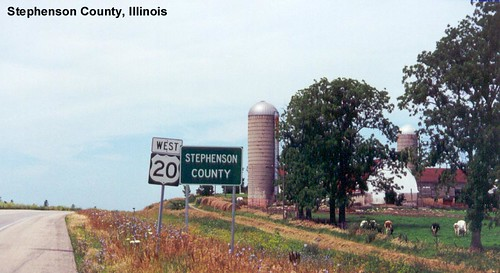 Stephenson County IL
