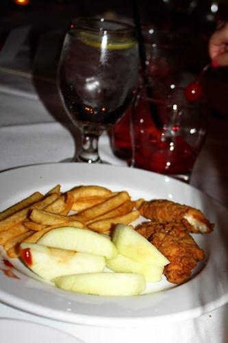Chicken-nugget-plate