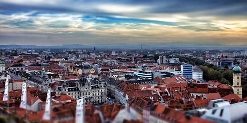 Graz  Tour