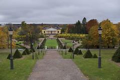 Uppsala University Botanical Garden