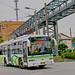 Trolleybus 25R
